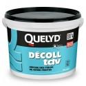 Décolle toile de verre QUELYD Gel prêt à l'emploi 10 kg