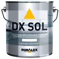 Peinture DURALEX DX Sol trafic intensif Satin 15L