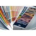 Nuancier TOTEM Façade de Tollens avec 201 couleurs
