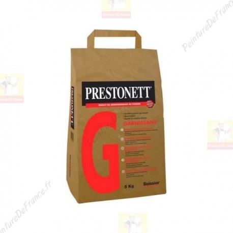 Enduit de dégrossissage PRESTONETT G garnissant 5 Kg