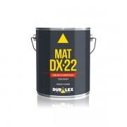 Laque DURALEX DX-22 glycéro Mat BLANC 1L