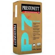 Enduit polyvalent PRESTONETT P7 15 Kg