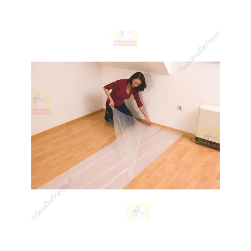 film protection adh sif eurocel avec peinture 2 70 m x 20 m 10 00. Black Bedroom Furniture Sets. Home Design Ideas