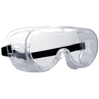 Lunette masque DULARY protection chantier
