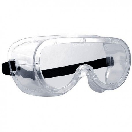 lunette protection masque