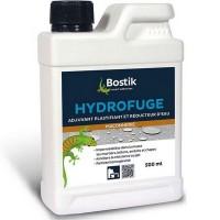 Imperméabilisant BOSTIK Hydrofuge pour fondations chapes ou murs 500 ml