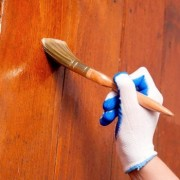 Peinture, lasure, vernis et laque pour bois