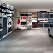 Peinture pour Sol garage, atelier