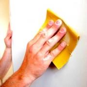 Ponçage, abrasif & Papier de verre