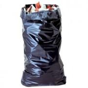 Sac à gravats et sac poubelle